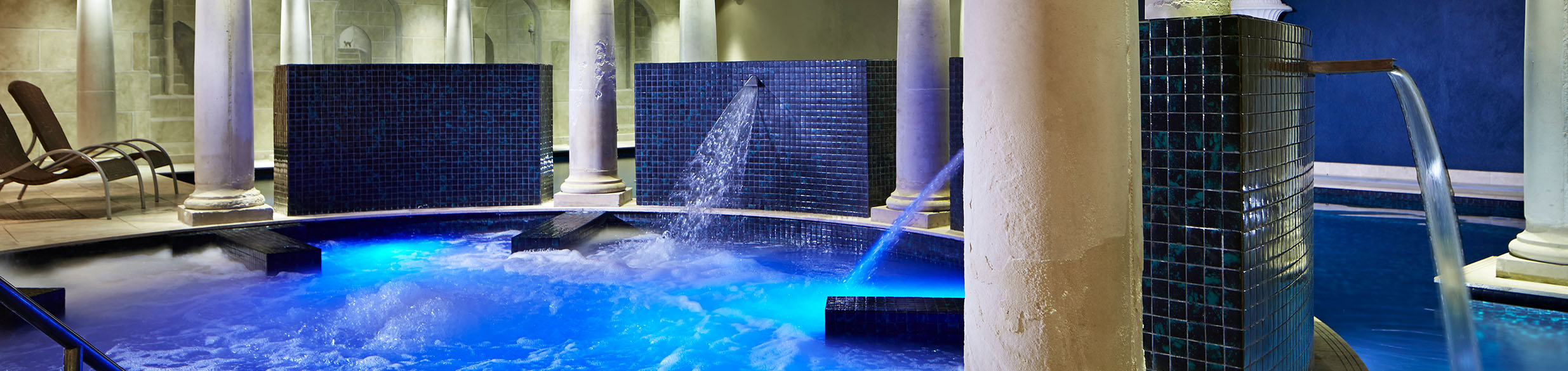 Spa Brands Utopia Spas Signature Experiences Renew Refresh